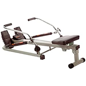 41o7RqR6dwL. SS300  - V-fit HTR2 Dual Hydraulic Sculling Rowing Machine