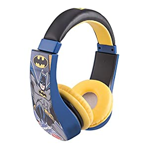 Kid Safe 2 Kid Friendly Headphones Volume Limited On Ear Headphones for Children