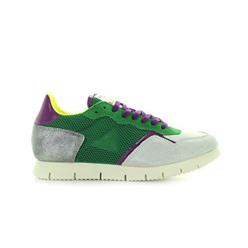 Sneakers Camden Mesh Green Vert