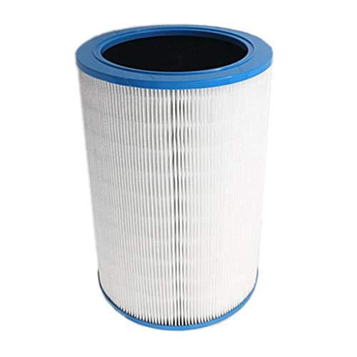 Jiheousty Filtro purificador Aire Reemplazo Original
