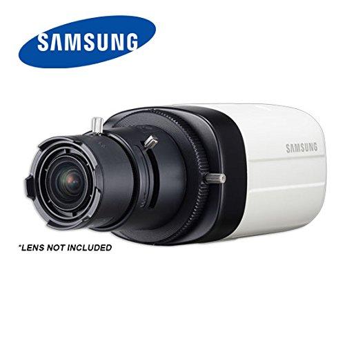 SAMSUNG SCB-6003 2 MEGAPIXEL 1080P BOX CCTV CAMERA
