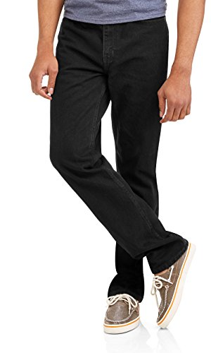 Faded Fit Original Blue Jeansregular Men's Glory SizesBlack Tall And Bigamp; vgyfYb76