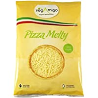 Vegamigo Pizza Melty - 200 g veganer Pizzakäse