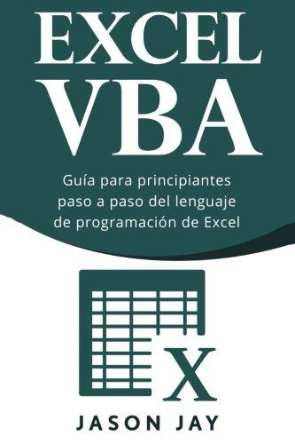 Libro macros VBA Excel 2016