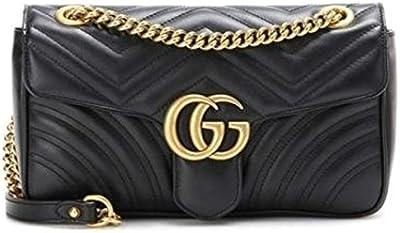 Bolso Gucci Mujer Negro
