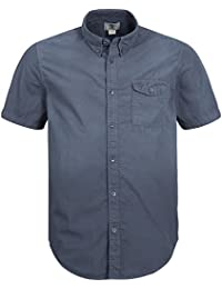 Timberland Allen - Chemise casual - Uni - Manches courtes - Homme