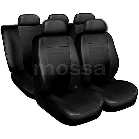 (SU-B) Universale Set coprisedili auto compatibile con