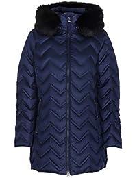 9e0be94523 Amazon.it: taglie comode donna - Giacche / Giacche e cappotti ...