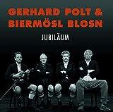 Jubiläum, Audio-CD - Gerhard Polt, Biermösl Blosn