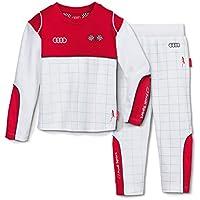 Audi Sport Traje de Dormir Infantil