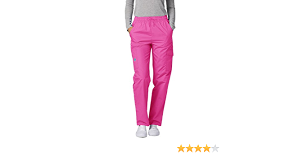 Pantalon Fusel/é avec Cordon Adar Universal Pantalon M/édical Unisexe