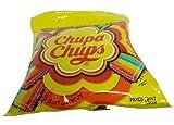 #6: Chupa Chups Sour Bites - Mixed Fruit, 66g Pack