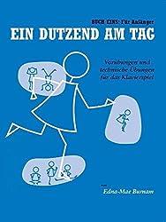 A Dozen A Day Book One (German Edition)