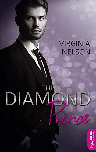 Buchseite und Rezensionen zu 'The Diamond Prince (The Billionaire Dynasties 3)' von Virginia Nelson