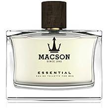 Macson Eau de Toilette Essential - 100 ml