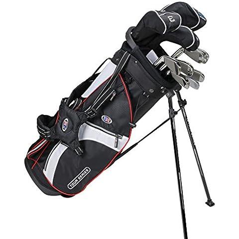US Kids Golf Tour Series 51-35 tianya