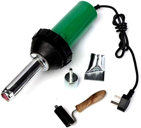 Yongse 1000W 220V 220V 220V plastica saldatore integrato pistola ad aria calda Saldatura plastica Rod | Elevata Sicurezza  | Grande vendita  | Ad un prezzo accessibile  986adc