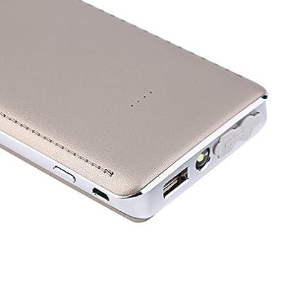 41o7hbOxetL. SS416  - Batería recargable portátil para inicio de emergencia de coche, 360A pico 10000mAh con linterna LED de emergencia, de CNMODLE