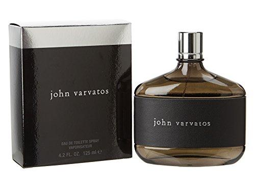 John Varvatos Classic Eau de Toilette Spray 125 ml