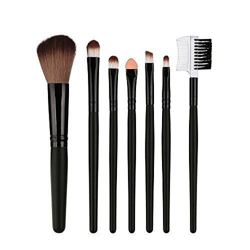 Make Up Pinsel Set Beauty Zubehör FORH 7PCS Professional Kosmetik Pinsel Foundation Eyebrow...