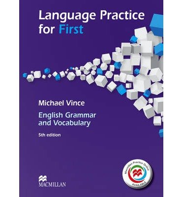 [(Language Practice for First 5th Edition Student's Book and MPO without Key Pack)] [Author: Vince Michael] published on (January, 2014)