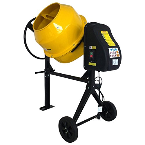 charles-bentley-125l-230v-550w-portable-cement-concrete-mixer-with-wheels-12-month-warranty