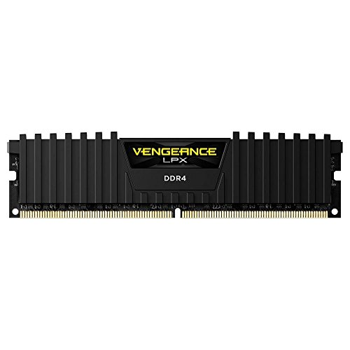 Corsair CMK16GX4M1A2666C16 SSD Interno da 256 GB