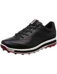 Ecco Cool Pro, Zapatillas de Golf para Hombre