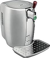Puissance : 70 W. Type de conteneur pour la bière : fût. Capacité des conteneurs de bière : 5 L. Matériau des conteneurs de bière : ACIER. Délai de consommation après l'ouverture du fût : 30 jours. Indicateur prêt-à-boire : Oui. Refroidissement jusqu...