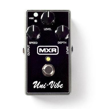 MXR M 69 Prime Distortion Gitarre Effekt