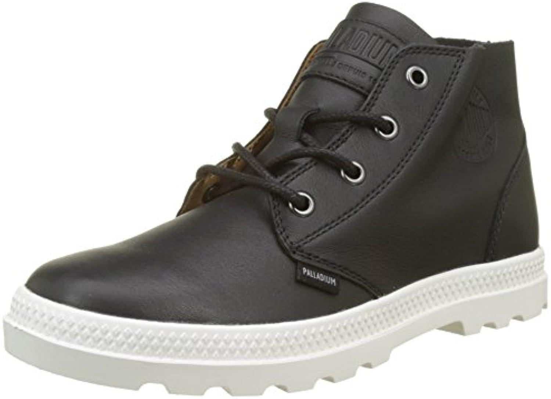 Palladium Damen Pampa Free Leather Hohe Sneaker