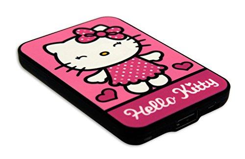 Sanrio-Hello Kitty Smartoools MC5