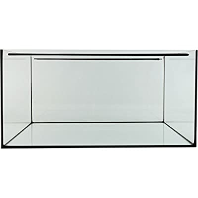 Glass Tank Aquarium 60 x 30 x 30 cm, 4 mm Thick Glass, Rectangular, 54 Litres