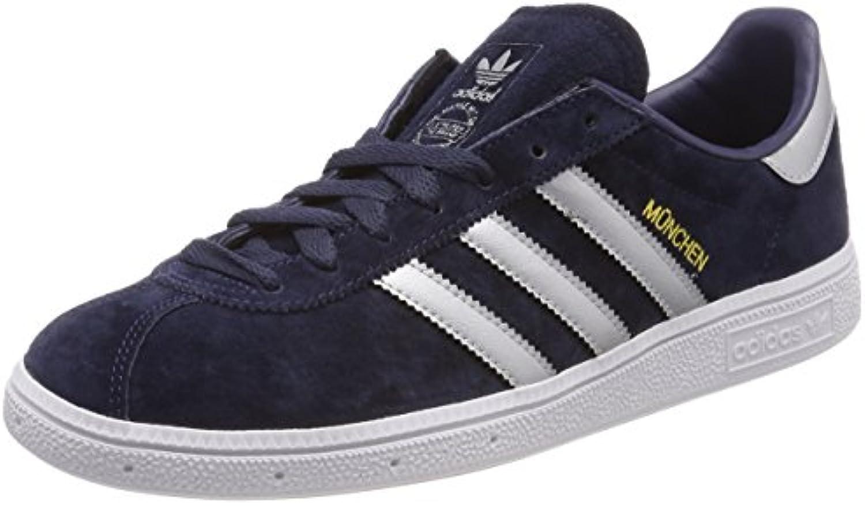Adidas Munchen, Zapatillas de Baloncesto para Hombre