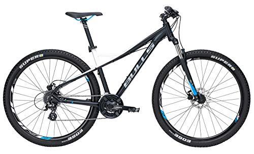 Mountainbike-Pedale Größe