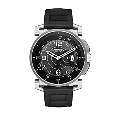 Diesel DZT1000_wt Reloj de pulsera para hombre