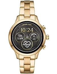 Michael Kors Smartwatch para Mujer con tecnología Wear OS de Google, altavoz, frecuencia cardíaca, GPS, NFC y notificaciones smartwatch