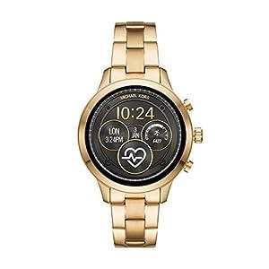 Michael Kors Smartwatch para Mujer con Correa en Acero Inoxidable MKT5045 1