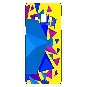 RG Back Cover For Samsung Galaxy A8