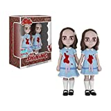 Funko - Rock Candy Shining Color The Grady Twins,, 32737