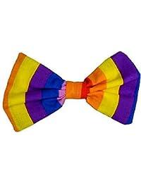Unisex Themed Mixed Necktie Fancy Dress Bow Ties