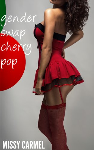 Gender Swap Cherry Pop (Alpha Male Gender Switch Curse Book 1) (English Edition)