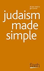 Judaism Made Simple: Flash by C. M. Hoffman (2011-04-29)