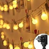 fa86bd138b8 LE Guirnalda de Luces LED