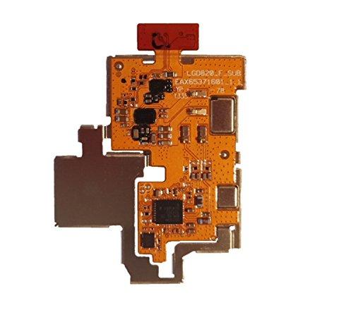 Nexus 5 QI NFC Board Piattina Circuito