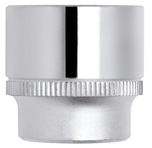 "GEDORE red Steckschlüsseleinsatz 1/2"" 12-kant, metrisch, kurz Schlüsselweite 16 mm"