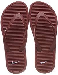 NIKE Solarsoft II, Zapatos de Playa y Piscina para Hombre