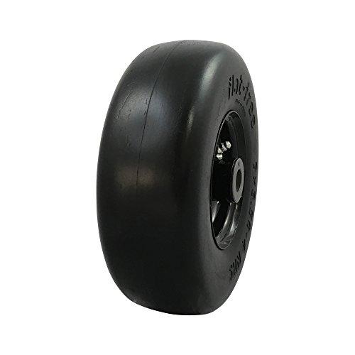 MARASTAR 00214Sieb Universal Fit flach gratis 9x 3,50-4Rasenmäher Reifen Montage Carlisle Rad