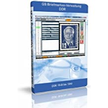 GS Briefmarken-Verwaltung DDR