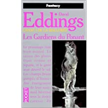 Chant 1 de la Mallorée : Les Gardiens du Ponant de David Eddings ( 1 janvier 1992 )